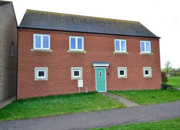 Thumbnail 2 bedroom flat to rent in Kings Avenue, Ely