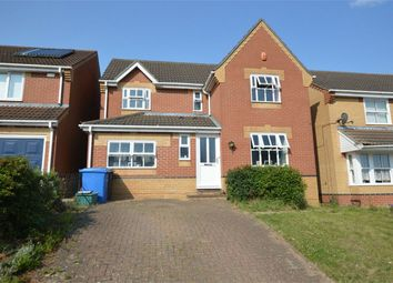 5 bed detached house for sale in Hudson Way, Norwich, Norfolk NR5