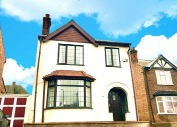 Thumbnail 3 bed property to rent in Valley Road, Basford, Nottingham