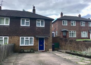 Thumbnail 2 bed semi-detached house for sale in Marquis Terrace, Ketley Bank, Telford