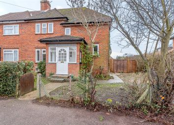 Thumbnail 3 bed semi-detached house for sale in Ronald Road, Beaconsfield