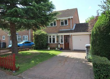 3 bed detached house for sale in Harness Close, Chelmsford, Essex CM1