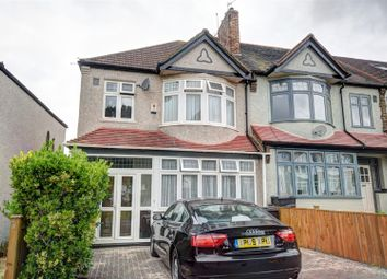 Thumbnail 3 bed property to rent in Briar Road, London