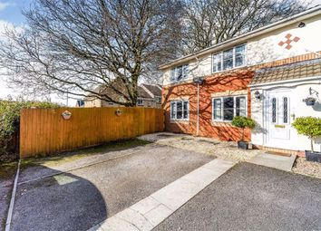 4 bed link-detached house for sale in Charlotte Court, Townhill, Swansea SA1