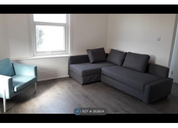 Thumbnail 1 bed flat to rent in Portway, London