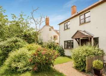 Thumbnail 3 bed semi-detached house for sale in Field Gardens, Steventon, Abingdon