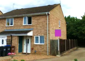 Thumbnail 2 bed terraced house to rent in Lords Wood, Welwyn Garden City