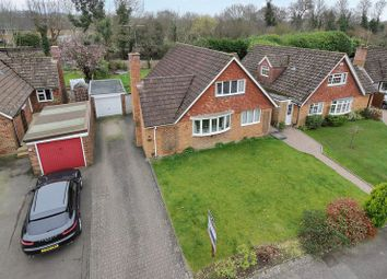 Thumbnail 4 bed detached house for sale in The Millbank, Ifield, Crawley, West Sussex