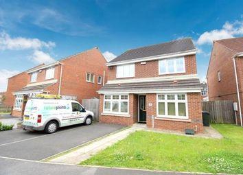 Thumbnail 4 bed property to rent in Elvaston Crescent, Kenton, Newcastle Upon Tyne