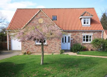 Thumbnail 3 bedroom detached bungalow to rent in Fountains Court, Sutton Under Whitestone Cliffe, Thirsk