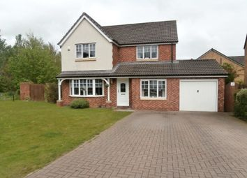 Thumbnail 5 bed detached house for sale in Richmond Drive, Woodstone Village, Houghton Le Spring