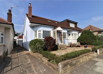 Parkfields Avenue, Kingsbury NW9. 3 bed bungalow