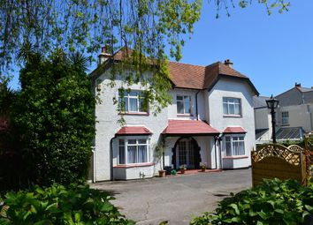 Thumbnail 3 bed flat for sale in Aveland Road, Cary Park, Torquay