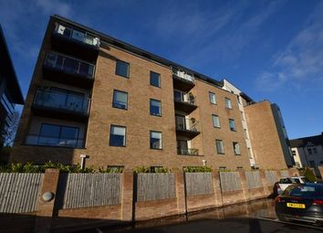 Thumbnail 2 bed flat for sale in Frimley Road, Camberley