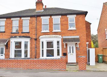 Thumbnail 3 bed semi-detached house for sale in Linden Road, Gloucester
