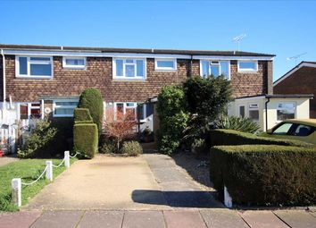 Thumbnail 3 bed terraced house for sale in Pentland Road, Worthing