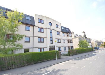 Thumbnail 2 bedroom flat for sale in 29B, Flat 8 Corbiehill Road, Edinburgh