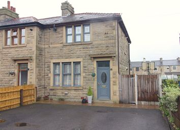 Thumbnail 2 bed town house for sale in Hamer Avenue, Crawshawbooth, Rossendale