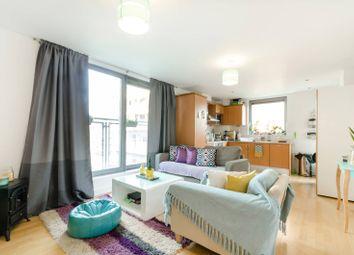 Thumbnail 1 bedroom flat for sale in Hardwicks Way, Wandsworth