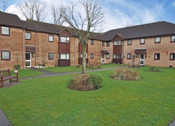 Thumbnail 1 bedroom flat for sale in Stylish Retirement Flat, Uplands Court, Newport