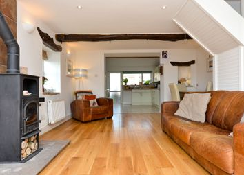 Thumbnail 2 bed end terrace house for sale in Dolphinholme, Lancaster