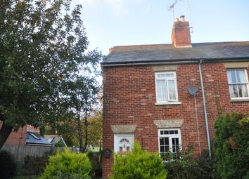 Thumbnail Property to rent in West Dean, Salisbury