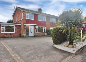 3 bed semi-detached house for sale in Coton Lane, Tamworth B79