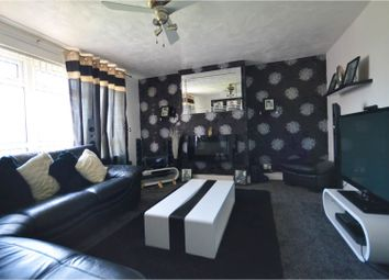 Thumbnail 2 bed flat for sale in Park Road, Bedworth