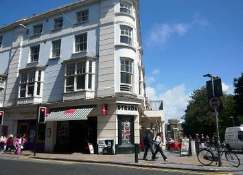 Thumbnail 2 bedroom flat to rent in North Street, Brighton