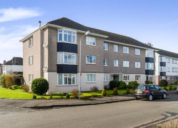 Thumbnail 3 bedroom flat for sale in Broomburn Drive, Newton Mearns, Glasgow
