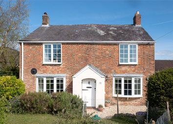 The Street, Cherhill, Calne SN11. 5 bed cottage for sale