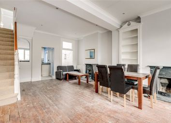 Thumbnail 3 bed detached house to rent in Beryl Road, London