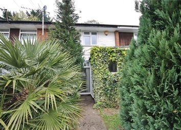Thumbnail 2 bed terraced house for sale in Lennox Gardens, Croydon