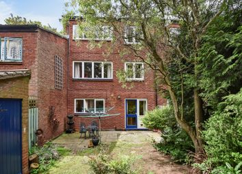 Thumbnail 3 bed terraced house for sale in Myrtleside Close, Northwood