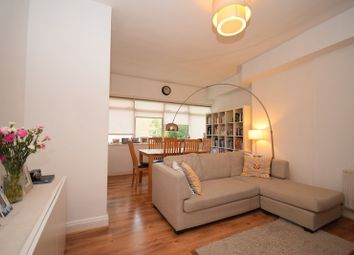 Thumbnail 1 bed flat for sale in Rectory Grove, London, London