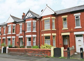 Thumbnail 3 bedroom terraced house for sale in Constable Street, Manchester