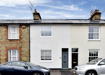 Thumbnail 3 bedroom terraced house to rent in Vansittart Road, Windsor, Berkshire