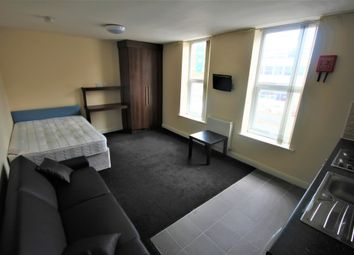 Thumbnail 4 bed shared accommodation to rent in Moor Lane, Preston, Lancashire