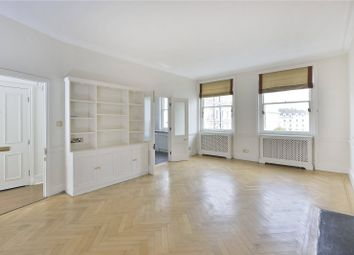 Thumbnail 1 bedroom flat for sale in Elvaston Place, London