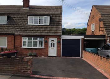 Thumbnail 2 bedroom semi-detached house to rent in Malvern Crescent, Little Dawley Telford