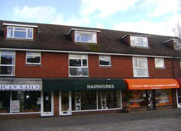 Thumbnail 2 bedroom maisonette to rent in Headley Road, Grayshott