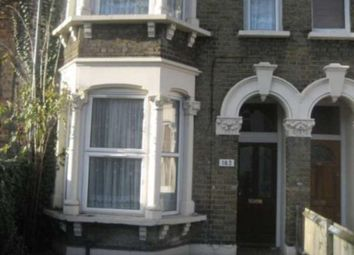 Thumbnail 4 bedroom detached house to rent in Eric Shipman Terrace, Balaam Street, London