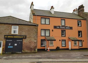 Thumbnail 8 bed property for sale in Market Square, Aspatria, Wigton