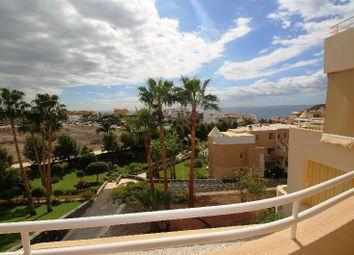 Thumbnail 3 bed apartment for sale in Oasis La Caleta, La Caleta, Tenerife, Spain