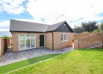 3 bed detached bungalow for sale in Gallery Lane, Holymoorside, Chesterfield S42