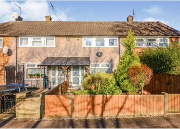 Thumbnail 2 bed terraced house for sale in Torworth Road, Borehamwood