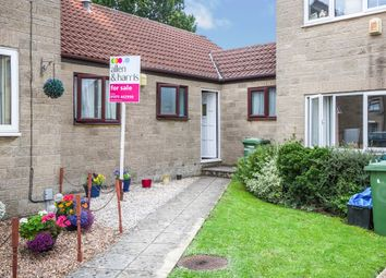 Thumbnail 2 bed semi-detached bungalow for sale in The Cooperage, Frome