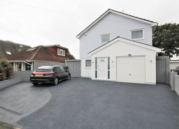 3 bed detached house for sale in Jolliffe Road, Oakdale, Poole, Dorset BH15