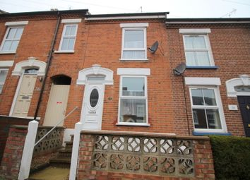 Thumbnail 4 bedroom terraced house to rent in Warwick Street, Norwich