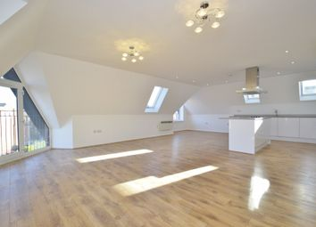 Thumbnail 3 bed flat for sale in The Penthouse, 1A Carlyle Road, West Bridgford